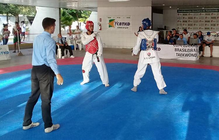 A competição será realizada entre os dias 10 e 12 de agosto - Foto: Divulgação