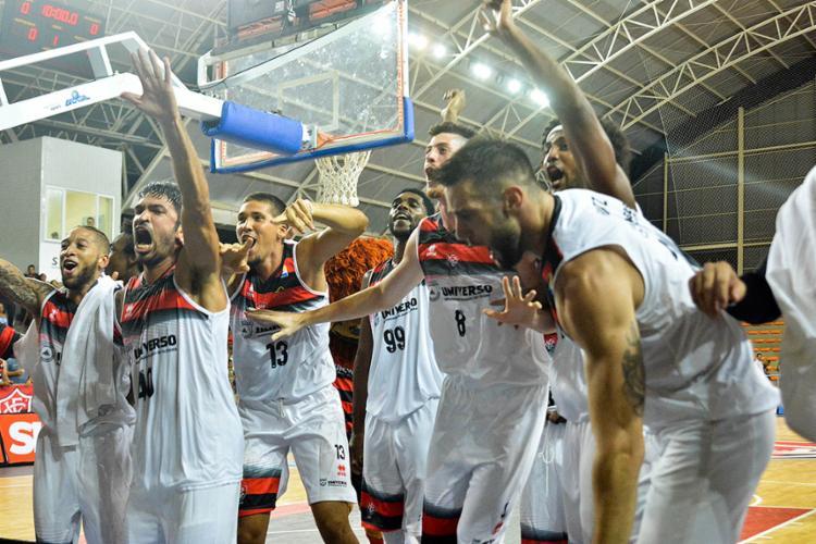 Com o fim do contrato, o Rubro-Negro manterá um time masculino que vai participar do Campeonato Baiano - Foto: Maurícia da Matta l EC Vitória