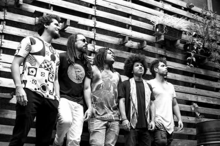 O grupo apresentará várias canções inéditas que marcam a nova fase - Foto: Divulgação