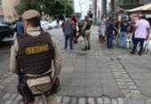 Assaltos a ônibus têm queda de 35% em 2018 | Foto: Divulgação | SSP-BA