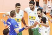Brasil termina segunda fase do Mundial de Vôlei com três vitórias | Foto: Reprodução | CBV