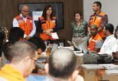 Curso de gestão de riscos é oferecido para municípios baianos | Foto: Elói Corrêa| GOVBA