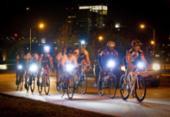 Pedal noturno: uma outra visão | Foto: Divulgação