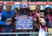 Bahia enfrenta o Palmeiras na Fonte Nova | Foto: