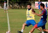 Bahia inicia preparação para as oitavas de final da Sul-Americana | Foto: Felipe Oliveira | Divulgação | E. C. Bahia