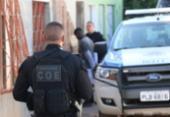 Facções especializadas em tráfico e homicídios são alvos de operação | Foto: Alberto Maraux | Divulgação | SSP-BA