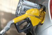 Gasolina e etanol registram alta na semana, segundo pesquisa da ANP | Foto: Luciano Carcará | Ag. A TARDE