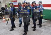 Concurso para Guarda Municipal em Feira inscreve até as 16h desta segunda | Foto: Washington Nery | Secom