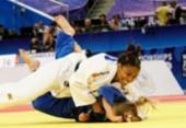 Érika Miranda fatura bronze e garante 1ª medalha para o Brasil no Mundial de Judô | Foto: Divulgação | Confederação Jurídica Brasileira