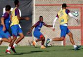 Bahia precisa somar pontos para evitar sustos na reta final | Foto: Felipe Oliveira l EC Bahia
