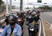 Oitava edição do Moto Passeio será realizada no dia 30 em Salvador | Foto: Alberto Maraux
