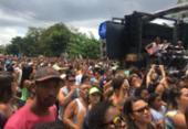 Banda Mudei de Nome anima Festival da Primavera no Dique | Foto: Divulgação