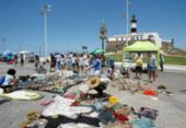 Fotos das ações do Dia Mundial da Limpeza em Salvador | Foto: