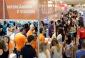 Salão do Estudante reúne instituições de 13 países em Salvador | Foto: Divulgação