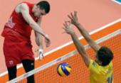 Classificado, Brasil se reabilita e vence o Canadá no Mundial de Vôlei | Foto: Divulgação l FIVB