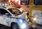 Taxista é morto com tiro na cabeça no Barbalho | Foto: Cidadão Repórter | Via WhatsApp
