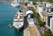 Número de turistas aumenta em 5,8% nos portos baianos durante alta estação | Foto: Divulgação