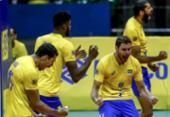 Seleção brasileira avança em primeiro do grupo no Mundial de Vôlei | Foto: Wander Roberto | Inovafoto | CBV