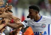 Ramires descreve emoção de marcar o primeiro gol pelo Bahia | Felipe Oliveira l ECBahia