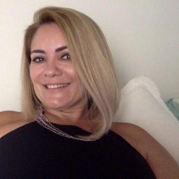 Ana Cristina acusa ex-marido de roubar dinheiro e joias - Foto: Reprodução