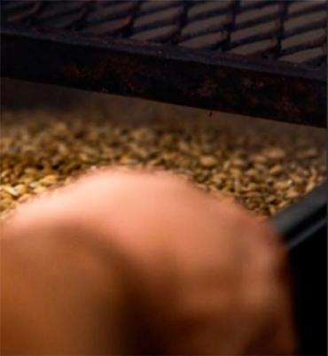 Malte é defumado em lenha de goiabeira, segundo o Ricardo Silva - Foto: Reprodução | Instagram
