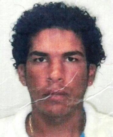 Irênio de Oliveira, 28 anos, foi morto a tiros - Foto: Reprodução   site Acorda Cidade