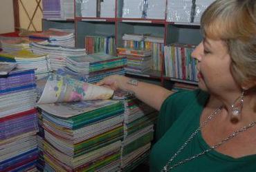 Estudantes da rede pública receberão livros literários a partir de 2019 | Valter Campanato | Agência Brasil