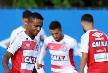 Bahia conta com retorno de atacantes para tentar superar Vasco