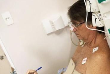Médicos vetam entrevista online do candidato Jair Bolsonaro | Reprodução | Twitter