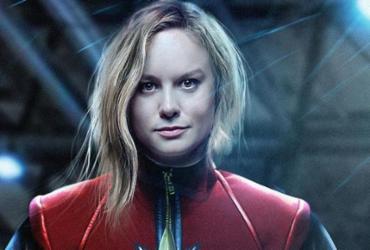 Filme 'Capitã Marvel' ganha primeiro trailer | Divulgação