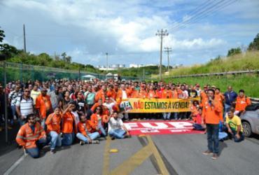 A Petrobras e a Bahia   Divulgação