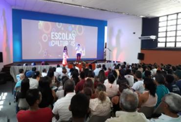 Projeto Escolas Culturais será lançado em Alagoinhas nesta sexta-feira