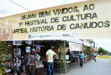 II Festival de Cultura de Canudos celebra a história e a arte dos canudenses