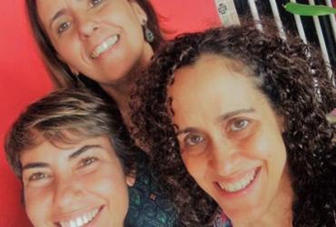 CineBH 2018 – Entrevista com a roteirista Sofia Federico e a produtora Tatti Carvalho | Arquivo pessoal