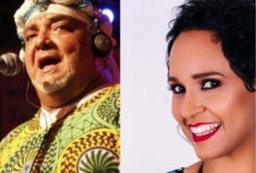 Márcia Short, Carla Visi e Gerônimo homenageiam Caymmi em Sarau | Divulgação