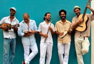 Botequim se apresenta todas as terças de setembro no Pelourinho | Divulgação