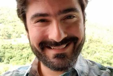 Professor universitário é baleado durante assalto no Rio Vermelho   Reprodução l Facebook