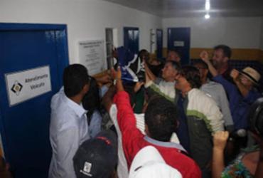 Serra Preta ganha serviços informatizados do Detran