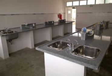 Novos laboratórios são entregues em escola de Senhor do Bonfim
