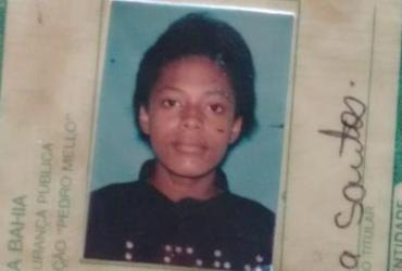 Mulher é assassinada com três tiros na cabeça em São Marcos | Raul Aguilar | Ag. A TARDE