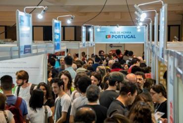 Feira de intercâmbio chega à capital baiana no domingo | Divulgação