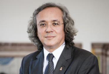 João Carlos Salles será reconduzido ao cargo de reitor da Ufba | Divulgação