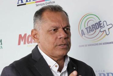 João Henrique mira parceria com Isidório em Salvador e Feira de Santana | Margarida Neide l Ag. A TARDE
