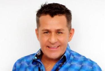 Jorge Zárath apresenta show 'Caliente' neste sábado | Divulgação