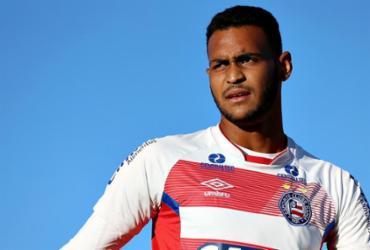 Brumado embarca com a seleção sub-20 | Felipe Oliveira | EC Bahia
