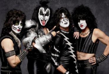 Kiss anuncia aposentadoria dos palcos após 45 anos de carreira | Divulgação| Brian Lowe