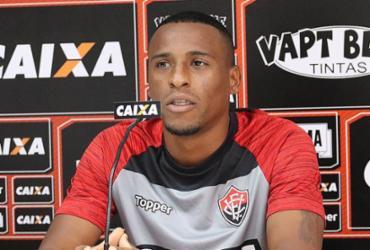 Jeferson sobre boa fase do Vitória: 'A equipe voltou a ter confiança' | Maurícia da Matta l EC Vitória