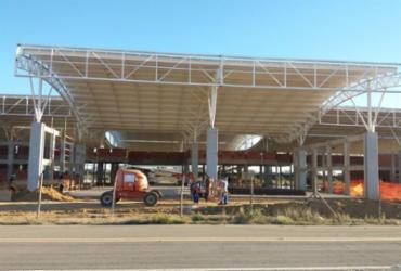 Licitação para concessão do novo aeroporto de Vitória da Conquista será na terça-feira