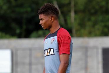 Zagueiro do Vitória é convocado para Seleção sub-20 | Maurícia da Matta | EC Vitória