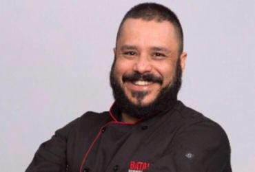 Confeiteiro Luiz Toledo ministra cursos culinários no Nordeste | Reprodução | Facebook